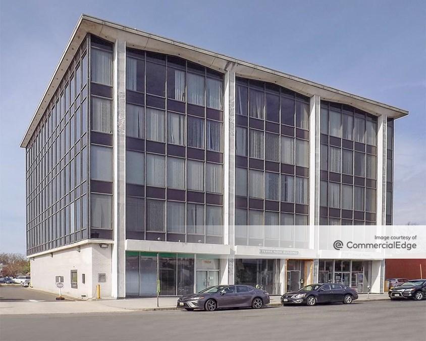 Terra Nova Building