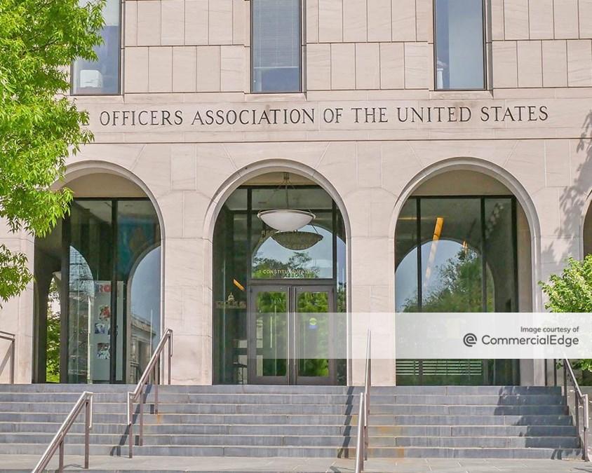 Reserve Officers Association Building