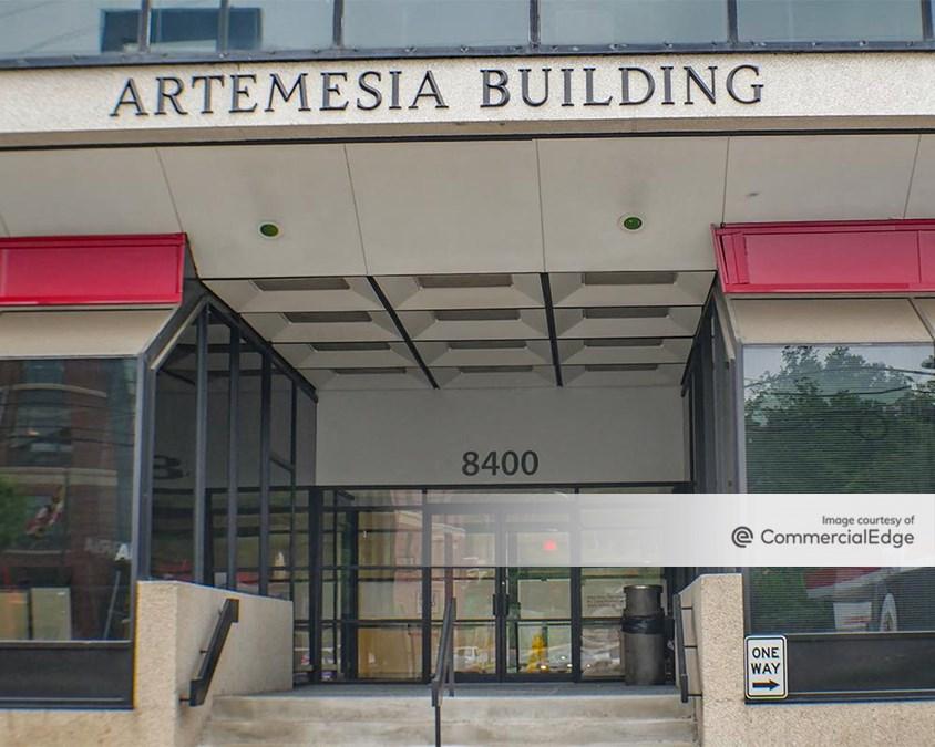 Artemesia Building