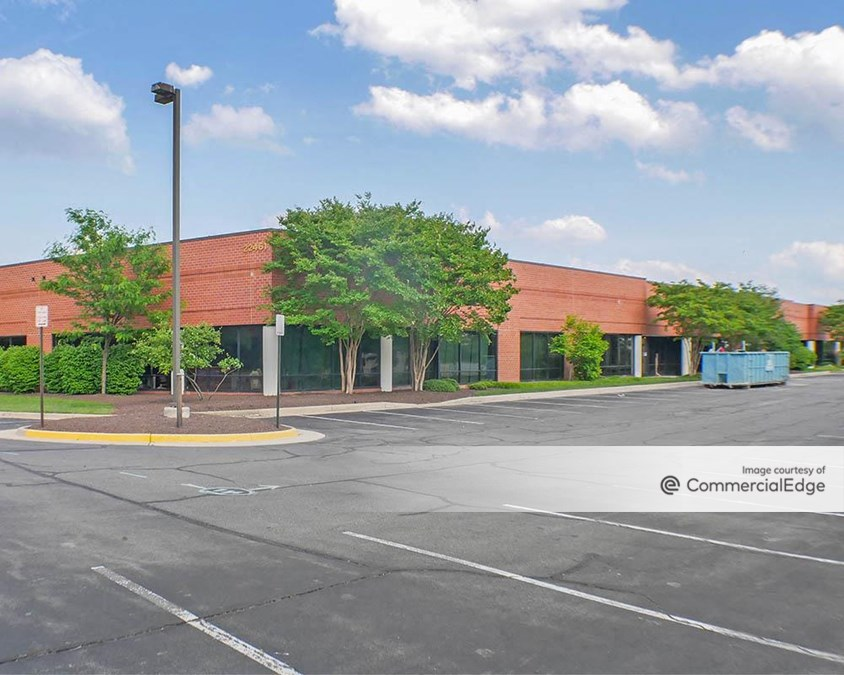 Dulles North Corporate Park VI