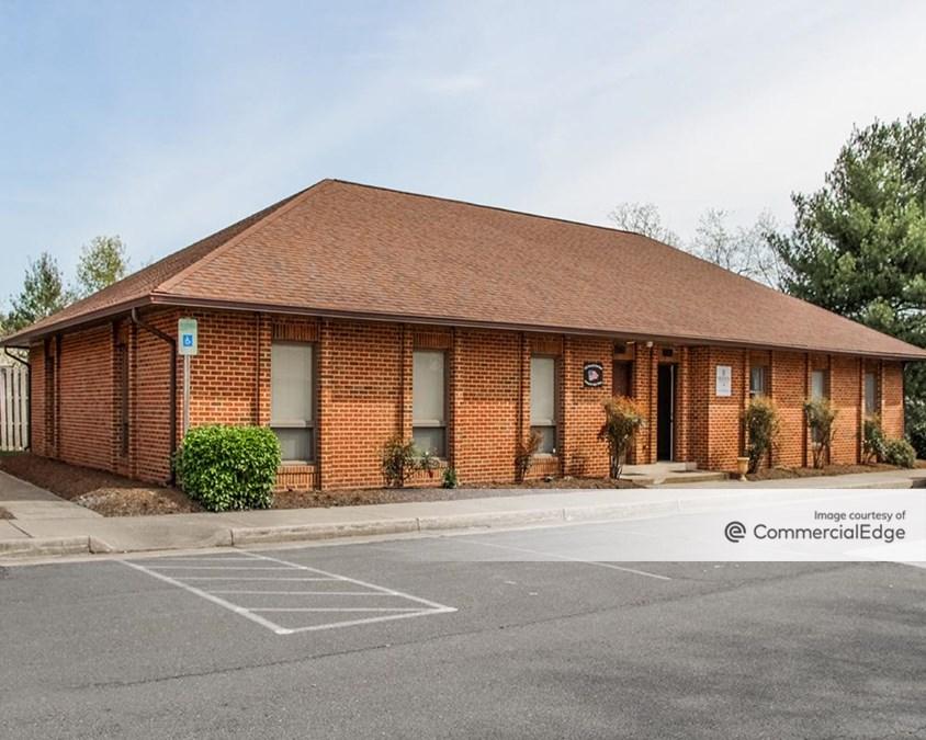Ashton Professional Center