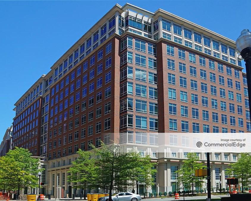 One Potomac Yard