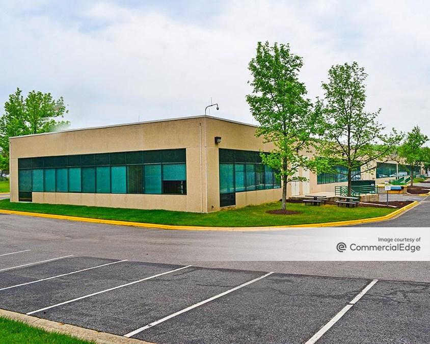 WesTech Business Park - Garrett III