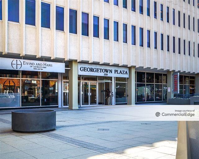 Georgetown Building