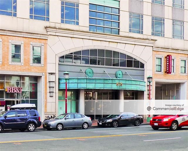 Gallery Place - 616 H Street NW