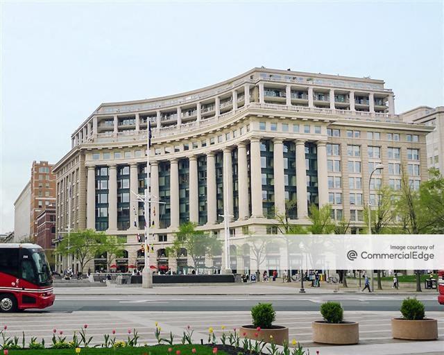 Market Square I