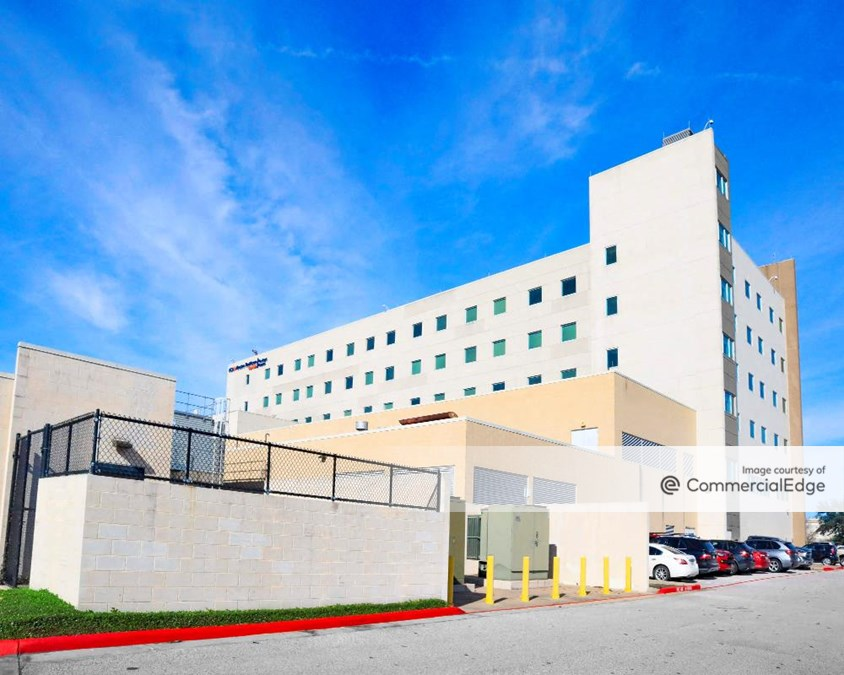 445 Medical Center Blvd