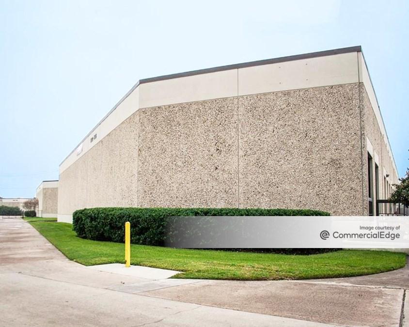 Hempstead Distribution Center I, II & III