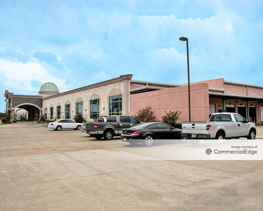 9500 West Sam Houston Parkway South