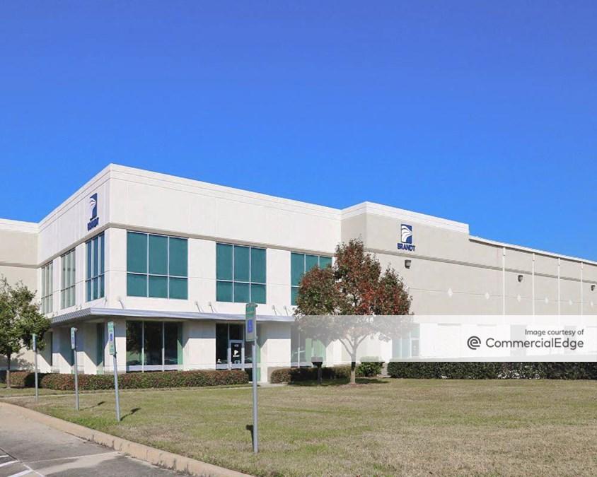 Beltway Crossing Center - Building 1