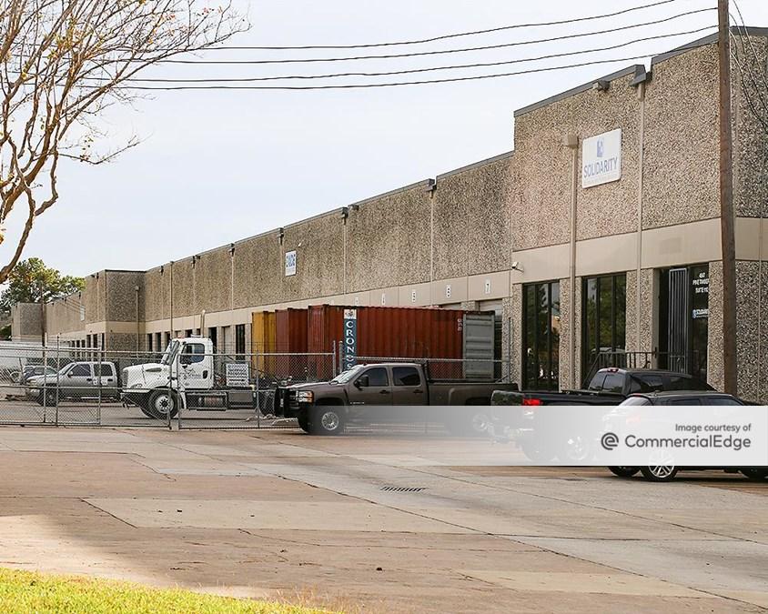 Pine Timbers Distribution Center - 4647 Pine Timbers Street