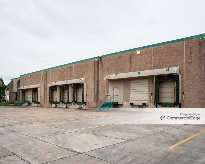 Pine Forest Business Park - 3801 Distribution Blvd