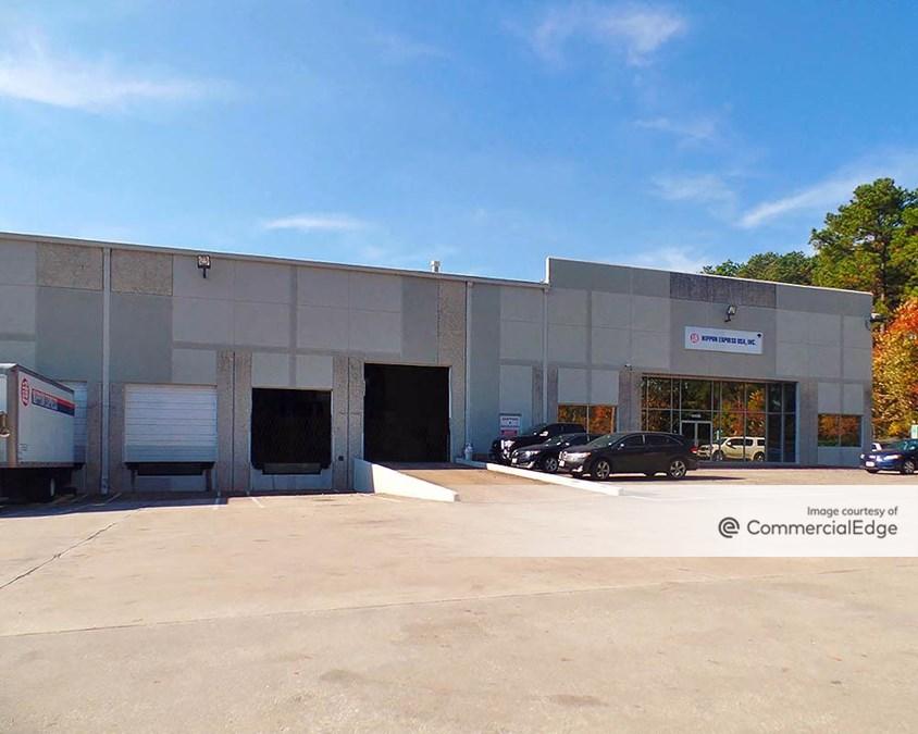 Interwood Business Center I & II