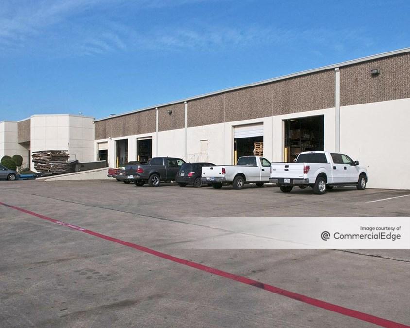 Westpark Business Center - 3930 Dunvale Road & 8622-8702 Westpark Drive