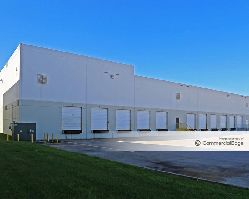 Northwest 8 Distribution Center - Buildings 1 & 2