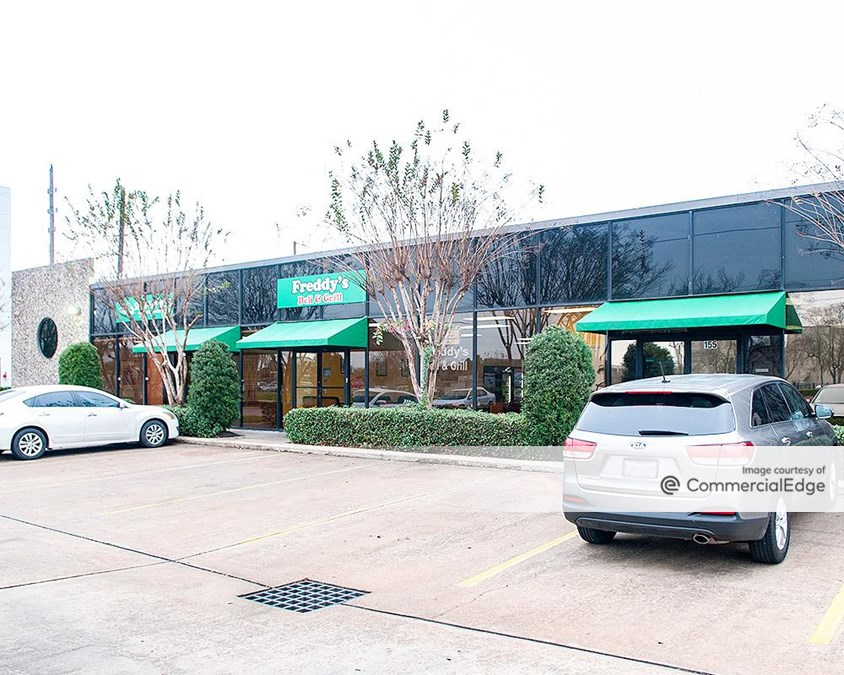 Interpark Rankin Business Park