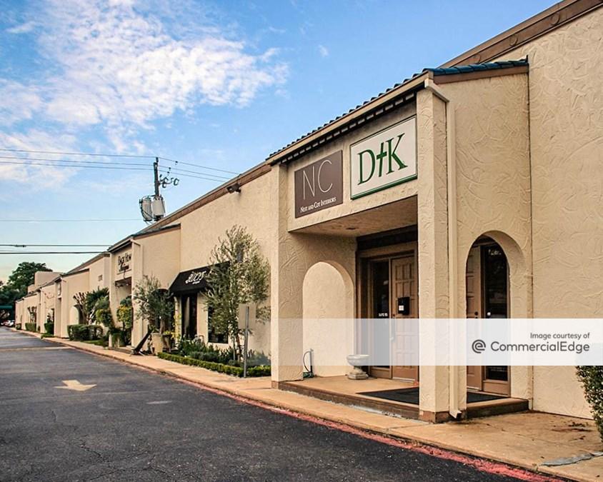 Memorial Design Center - 8564-8572 Katy Fwy