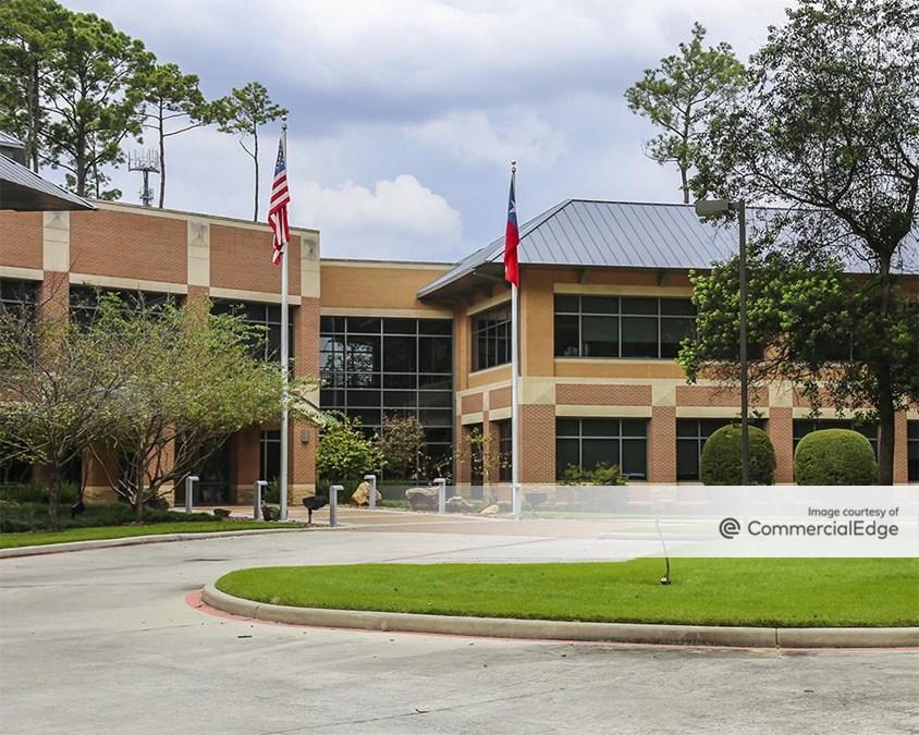 Citation Oil & Gas Headquarters