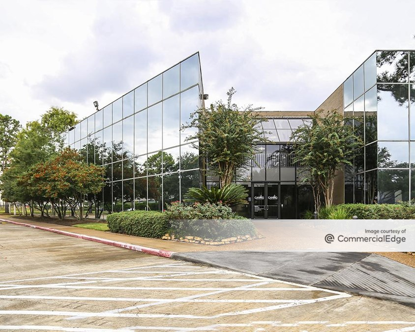 Willow Place Office Building