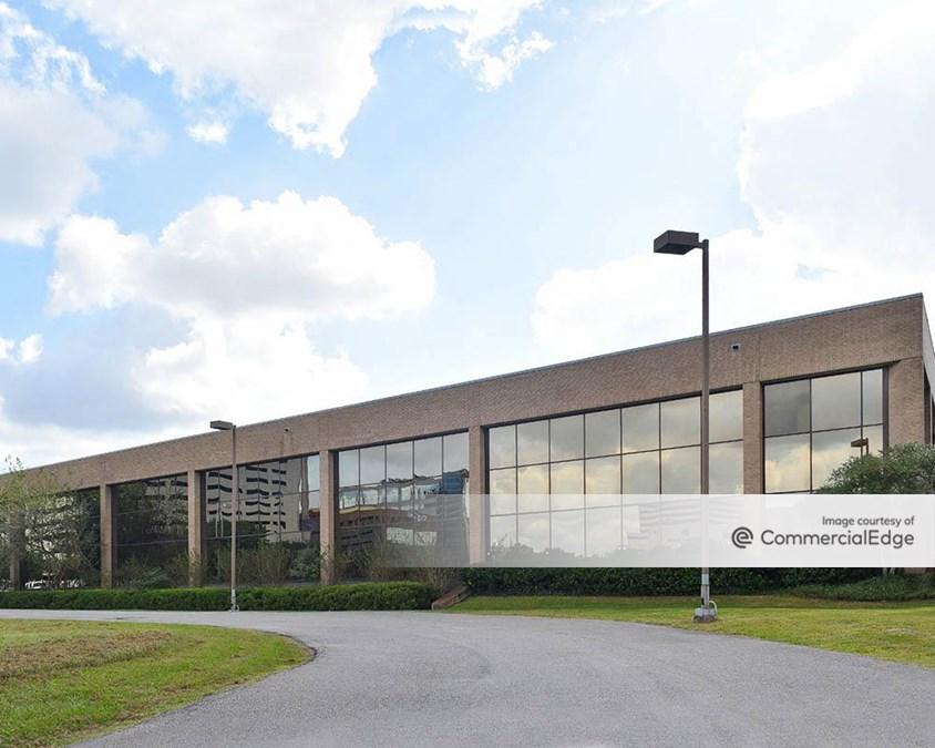 Fannin South Professional Building