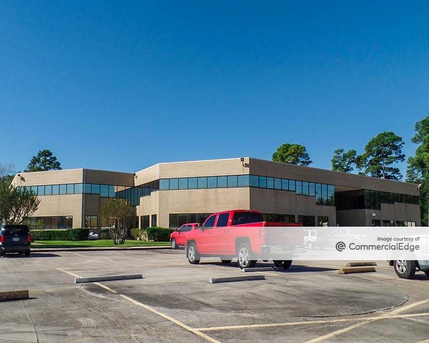Nanes Professional Building