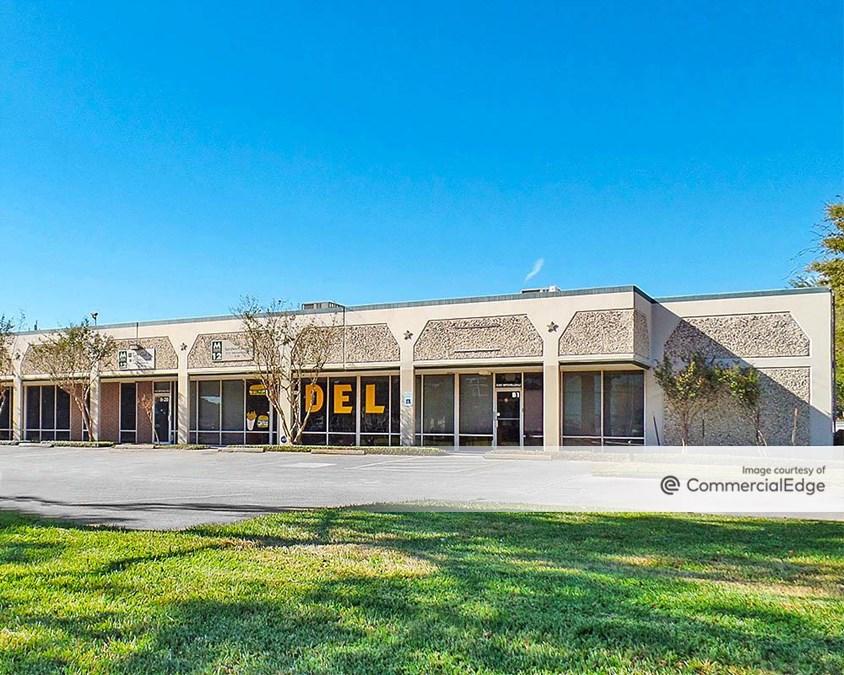 Mitchelldale Business Park - Buildings 11 & 12