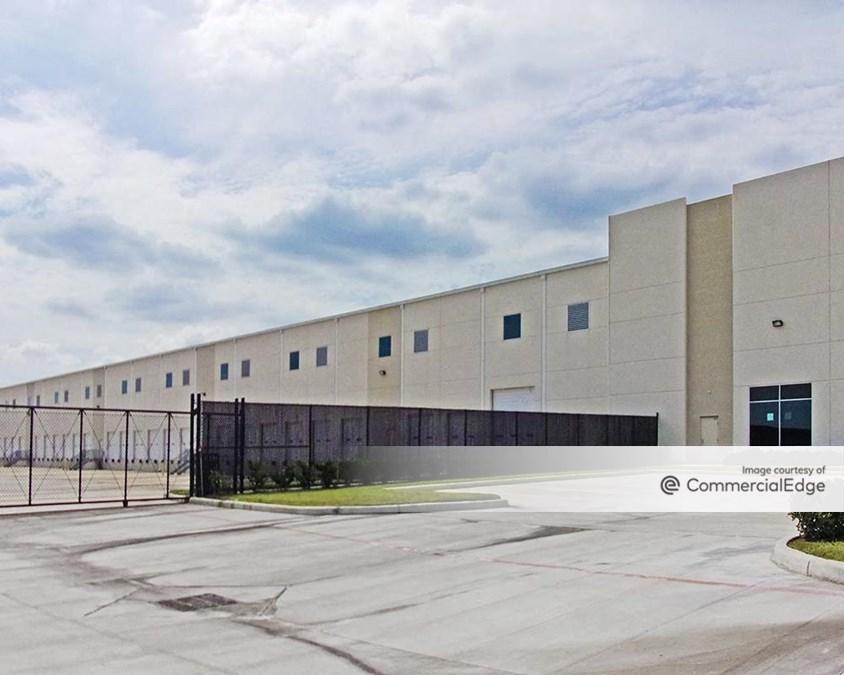Pinto Business Park - Fallbrook 1