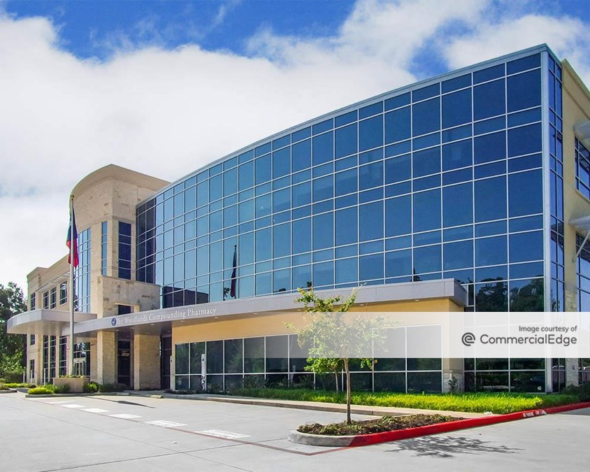 Pinnacle Professional Building