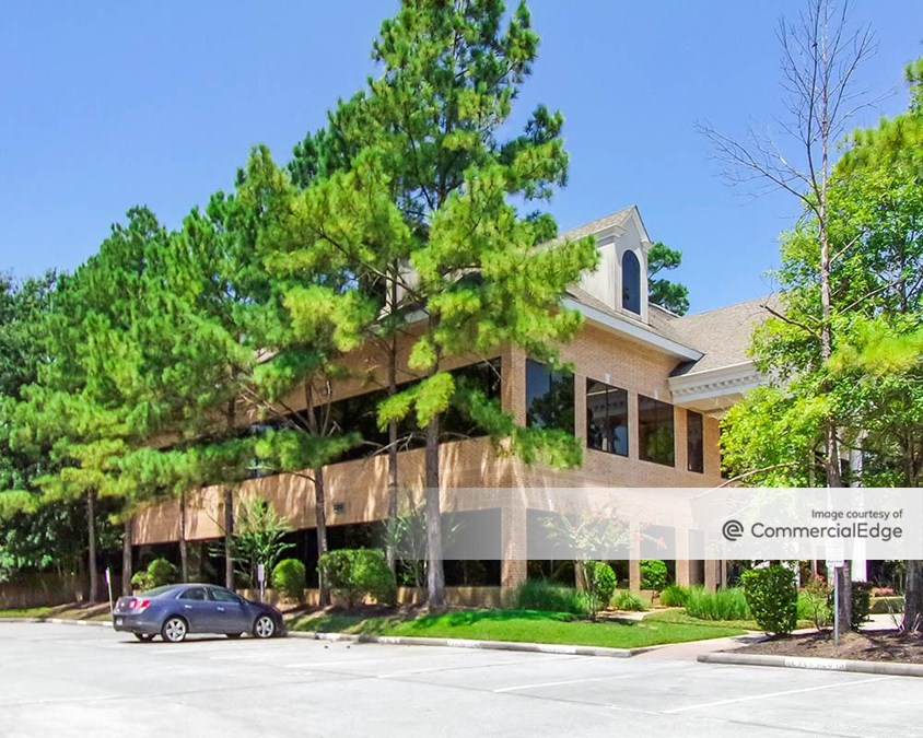 Panther Creek Professional Plaza II