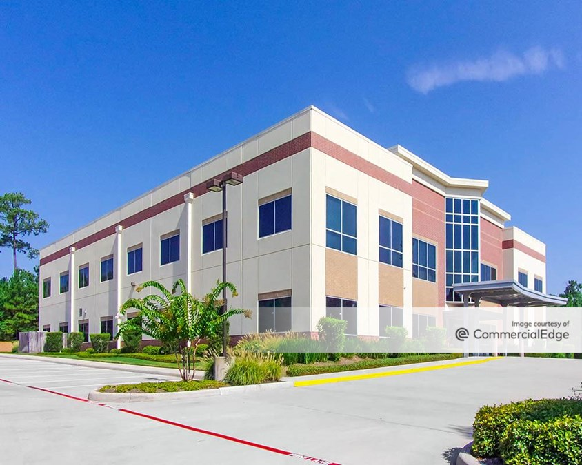 College Park Medical Plaza - 3117 College Park