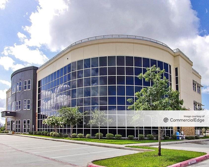 Katy Medical Plaza - Phase I