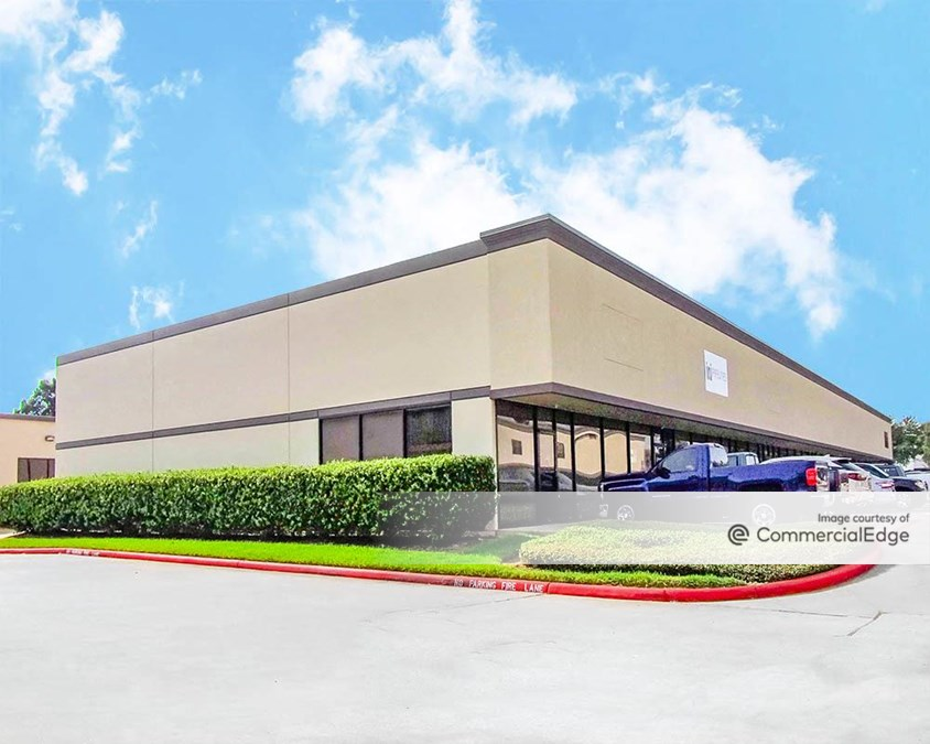 Spring Hill Business Park