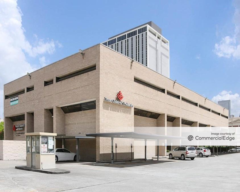 St. Joseph Medical Plaza
