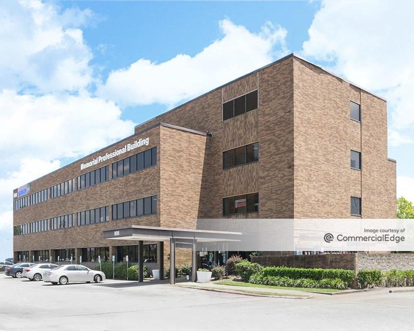 Memorial Professional Building