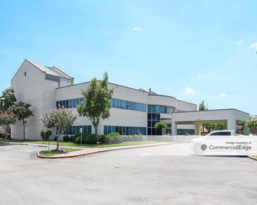 Bayshore Medical Plaza