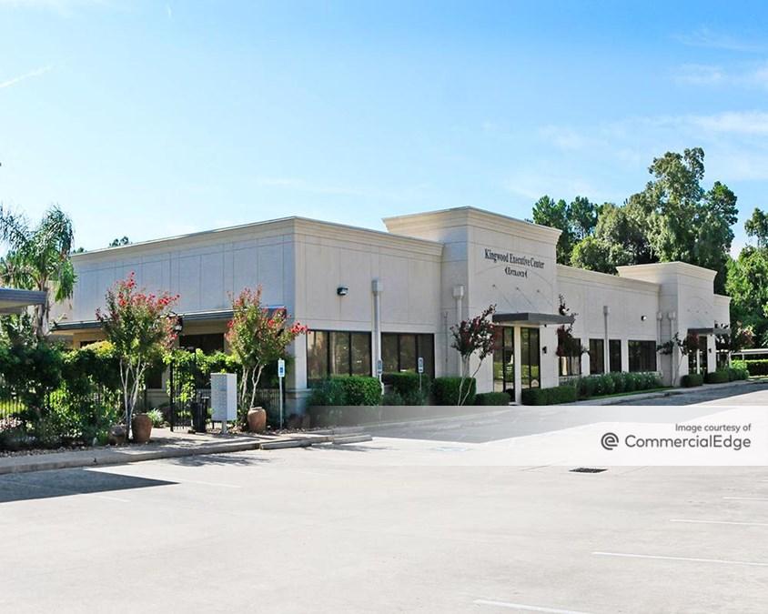 Kingwood Executive Center