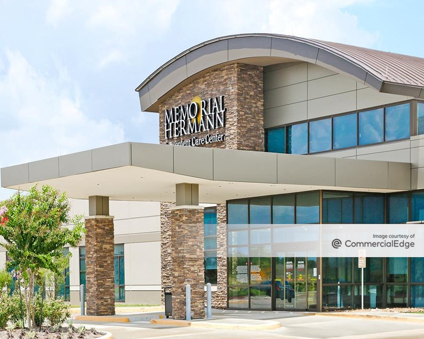 Spring Convenient Care Center