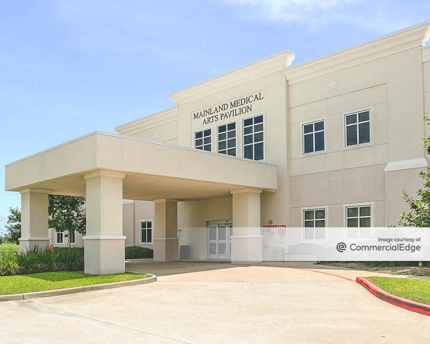 Mainland Medical Arts Pavilion