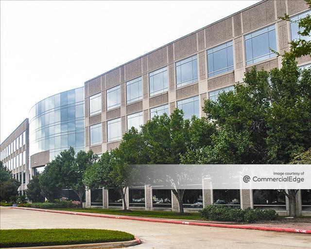 Ten West Corporate Center One