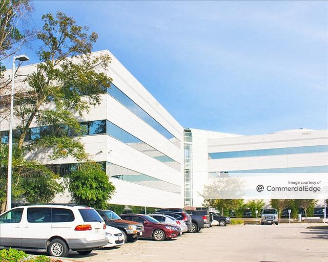 Centre at Cypress Creek - Building 1