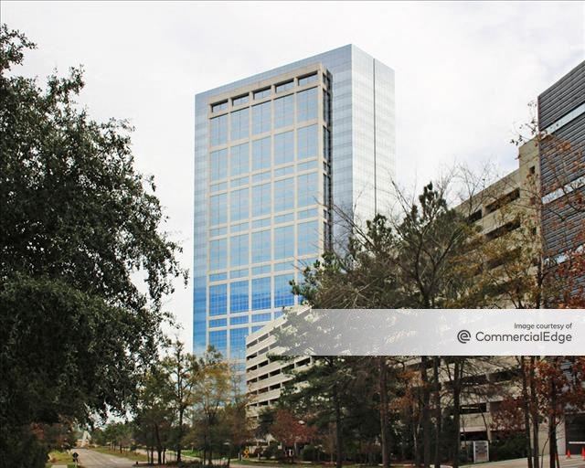 The Woodlands Towers at The Waterway - 1201 Lake Robbins Drive