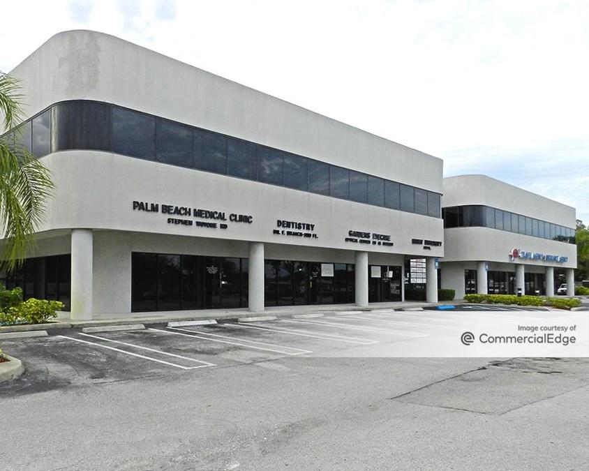 Gardens Professional Center