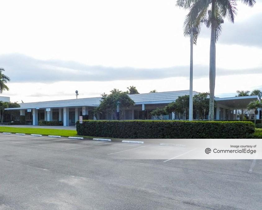 NorthCorp Center