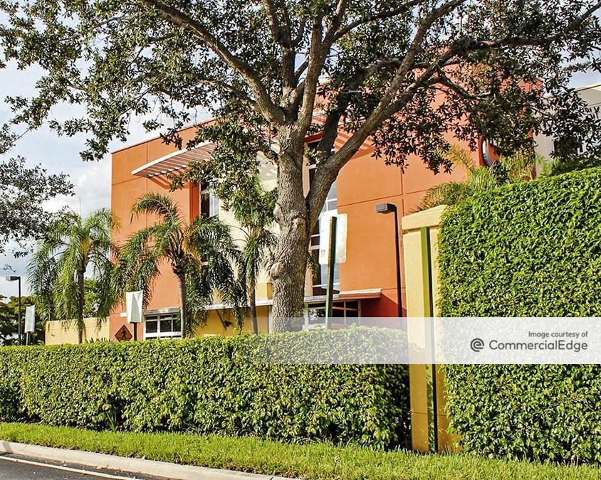 NCCI Holdings Headquarters