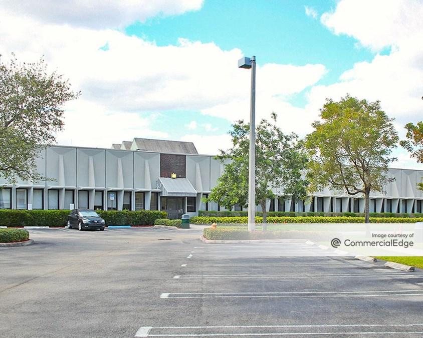 Boca Raton Innovation Campus