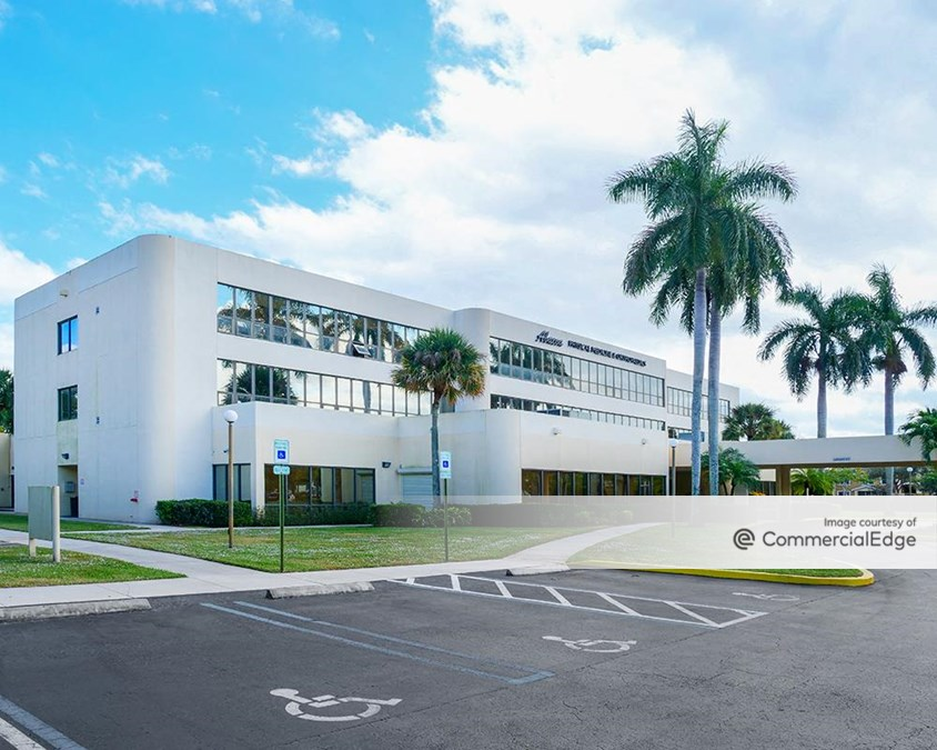 West Palm Medical Plaza