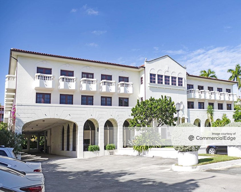 Palm Beach Park Center