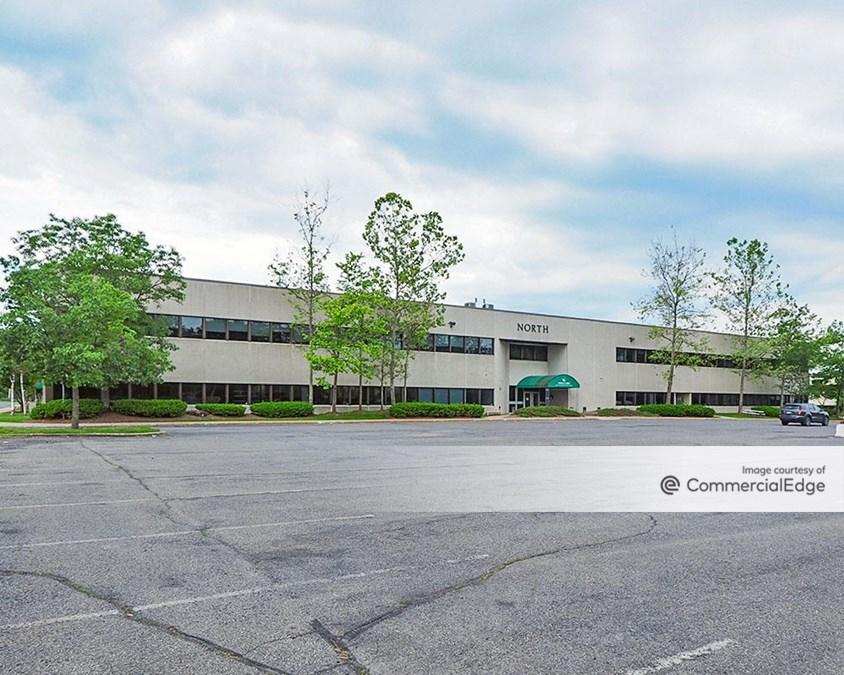 Hudson Valley Business Center - 803 Grant Avenue