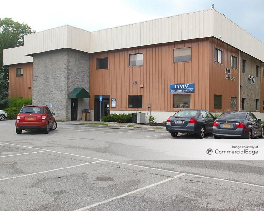 Hollowbrook Office Park - 29-31 Marshall Road