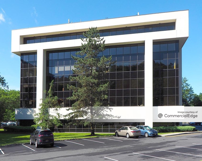 Talleyrand Office Park - 220 White Plains Road